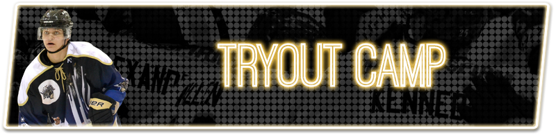 tryout camp