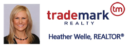 trademark realty heather welle
